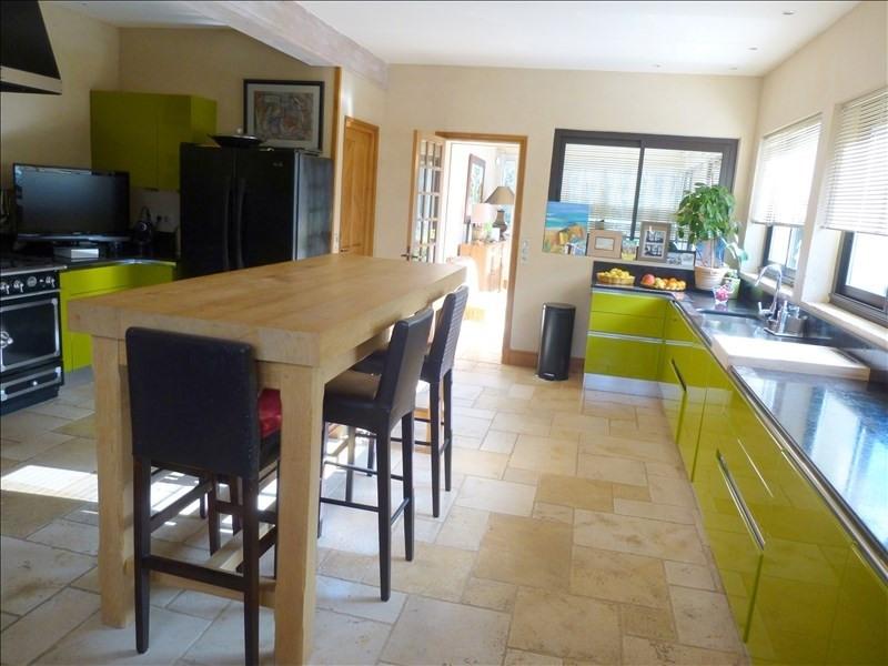 Deluxe sale house / villa Pont audemer 695000€ - Picture 5