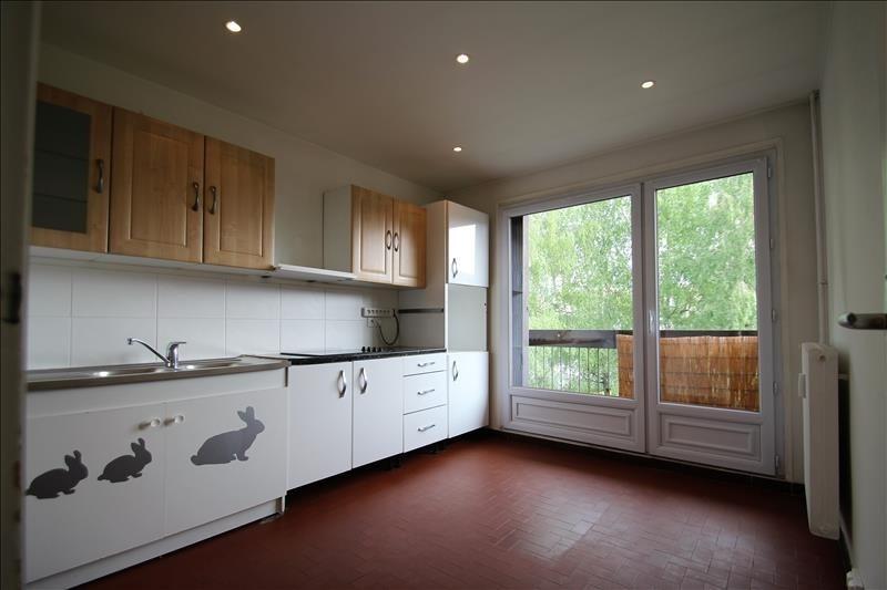Vente appartement La motte servolex 155000€ - Photo 4