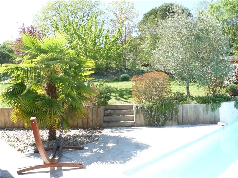 Vente maison / villa Layrac 346500€ - Photo 7