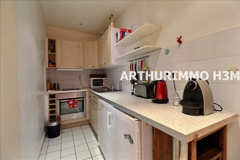 Vente appartement Paris 3ème 560 000€ - Photo 4