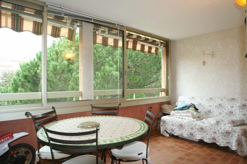 Sale apartment Sainte maxime 243000€ - Picture 5