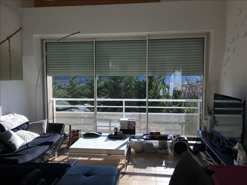 Rental apartment Ampuis 880€ CC - Picture 2
