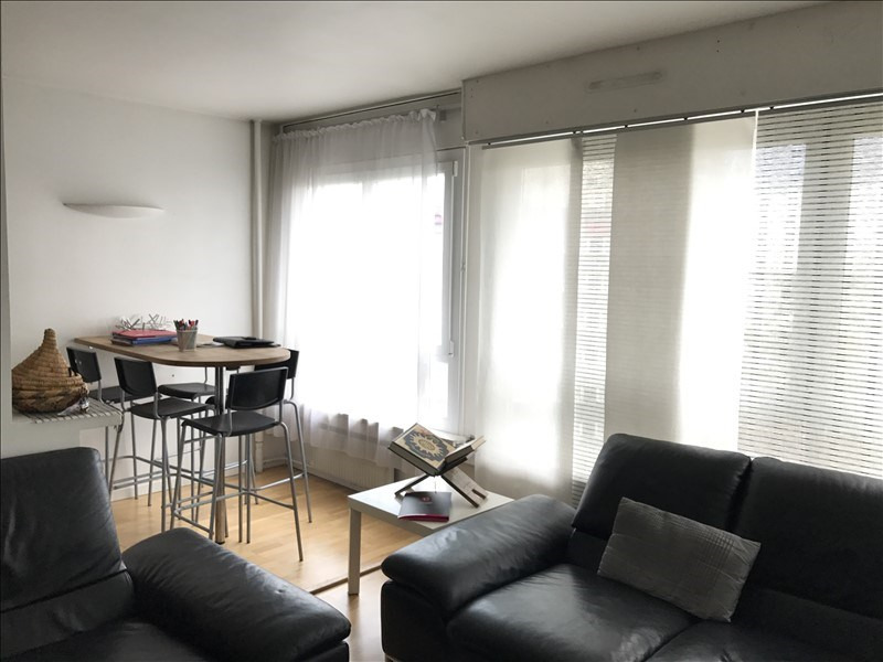 Venta  apartamento Courbevoie 413000€ - Fotografía 3