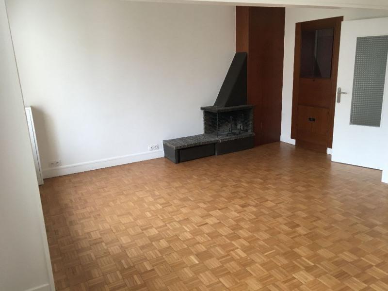 Alquiler  apartamento Paris 17ème 2445€ CC - Fotografía 3
