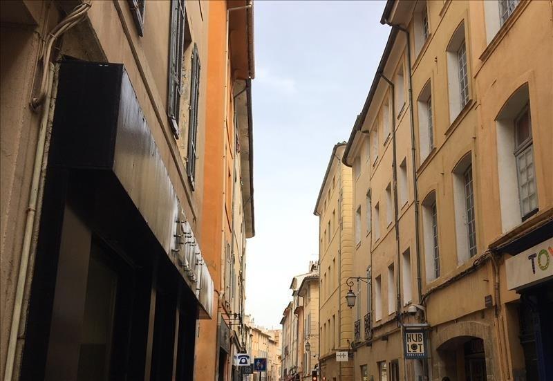 Commercial property sale shop Aix en provence 86000€ - Picture 1