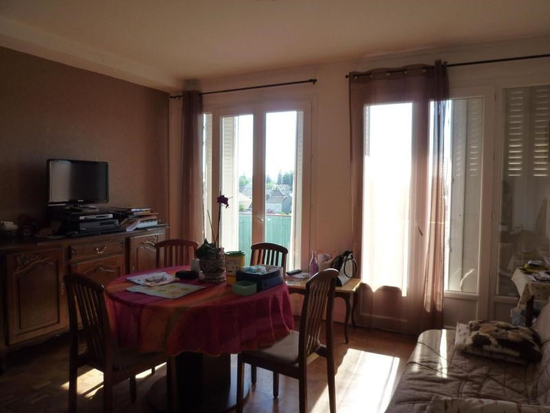 Vente appartement Vichy 54500€ - Photo 1