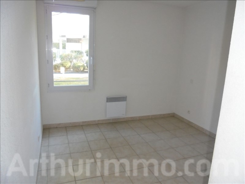 Sale apartment Clermont l herault 106000€ - Picture 5