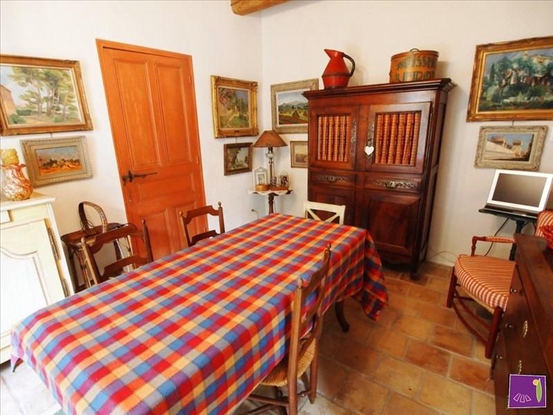 Vendita casa Uzes 472000€ - Fotografia 5