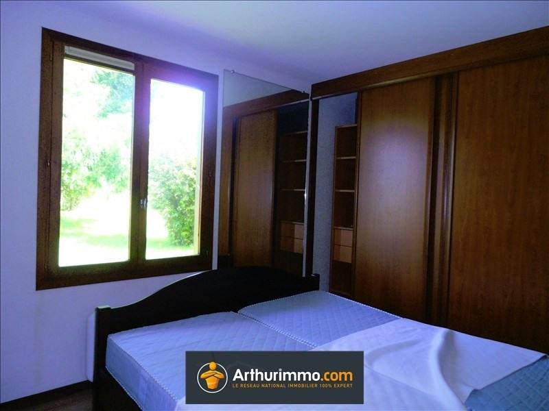 Sale house / villa Morestel 169000€ - Picture 5