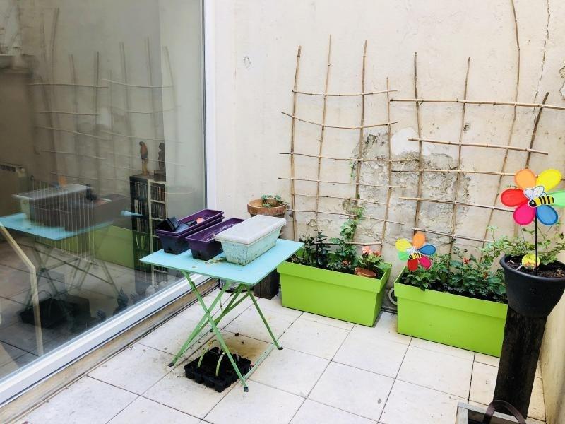 Sale apartment Paris 18ème 488000€ - Picture 4