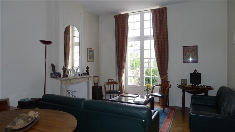 Revenda residencial de prestígio casa Orleans 628000€ - Fotografia 2
