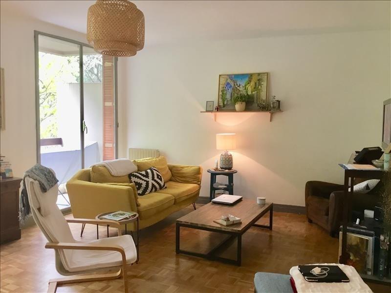 Venta  apartamento Pau 133000€ - Fotografía 3