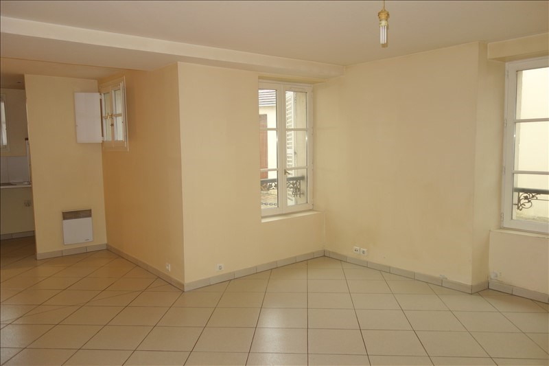 Rental apartment Viroflay 790€ CC - Picture 2