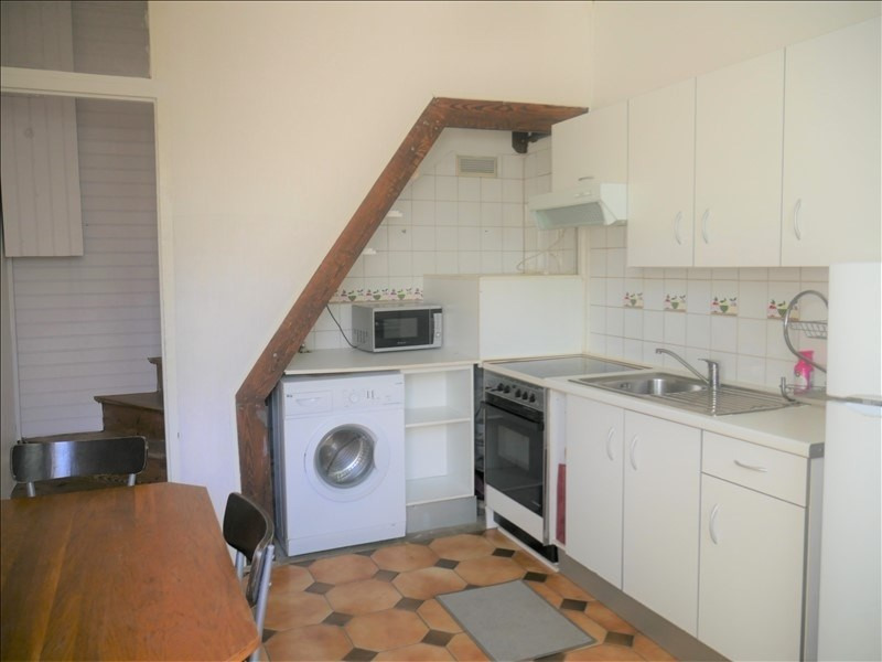 Vente appartement Conflans ste honorine 99 000€ - Photo 3