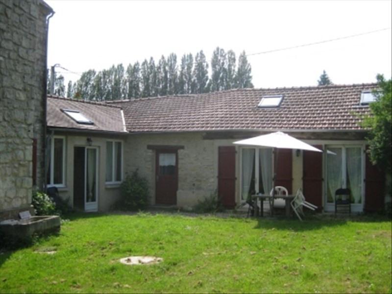 Vente maison / villa Villers en arthies 365000€ - Photo 1