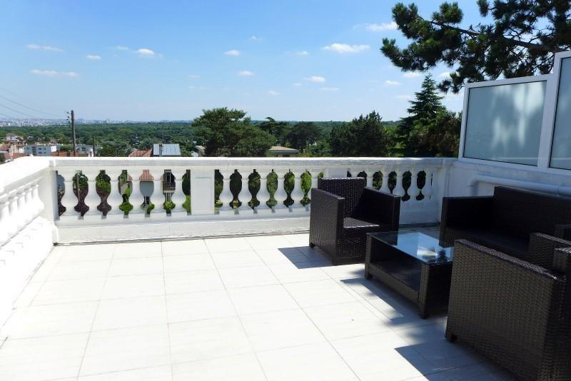 Deluxe sale house / villa Garches 1200000€ - Picture 8