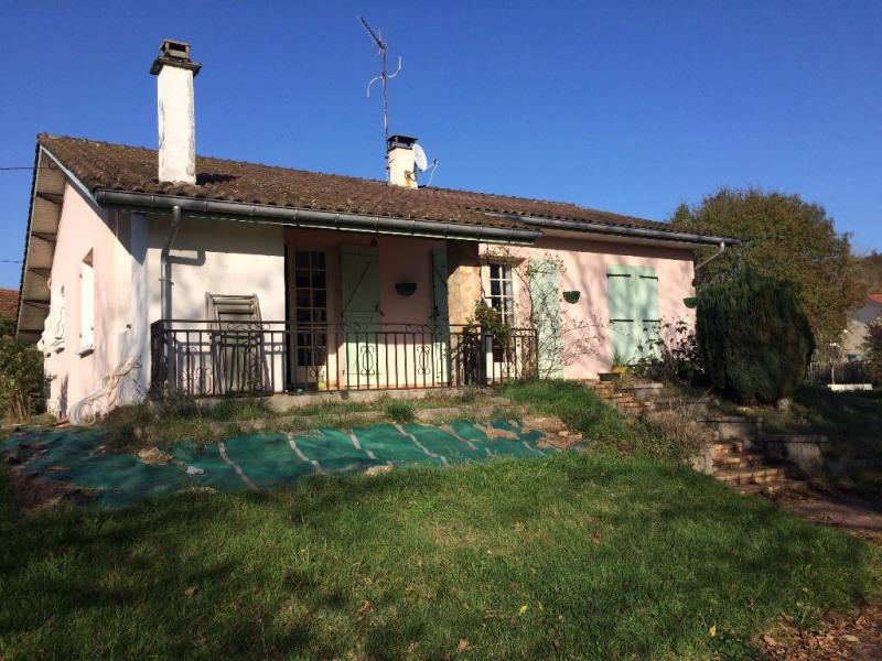 Sale house / villa Cremieu 235000€ - Picture 2