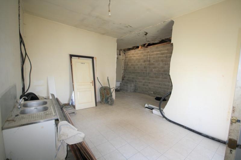 Sale house / villa Fressain 91000€ - Picture 3