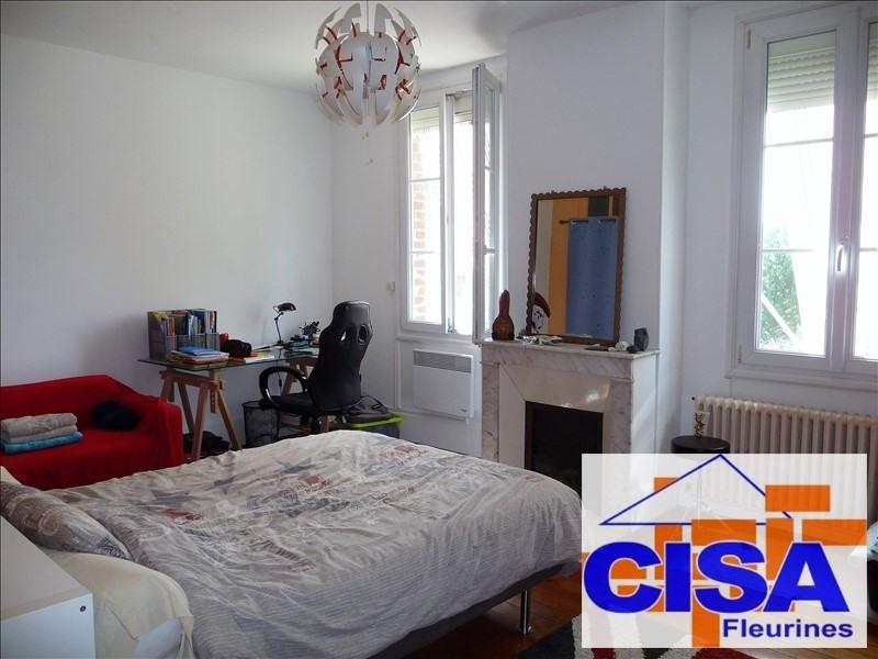Sale house / villa Fleurines 299500€ - Picture 6