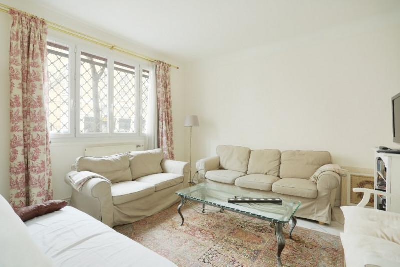 Immobile residenziali di prestigio appartamento Paris 16ème 825000€ - Fotografia 2