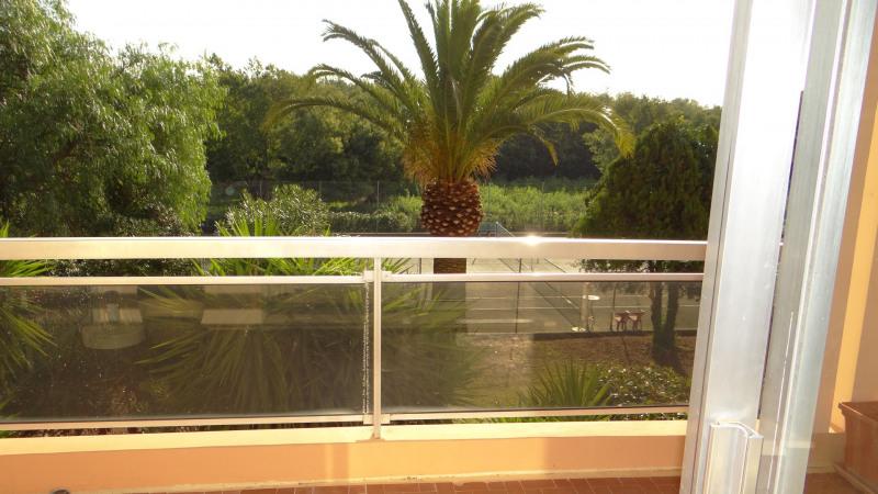 Location vacances appartement Cavalaire 500€ - Photo 15