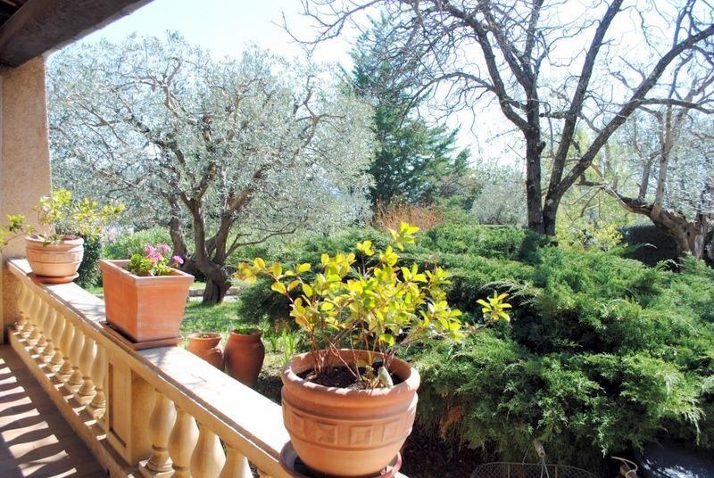 Vente maison / villa Fayence 590000€ - Photo 16