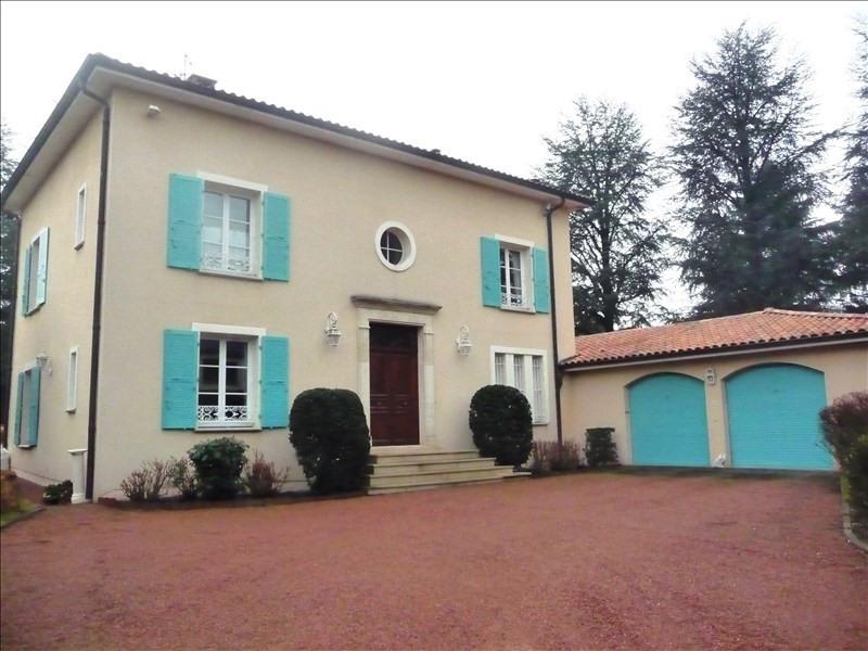 Deluxe sale house / villa Charbonnieres les bains 980000€ - Picture 6
