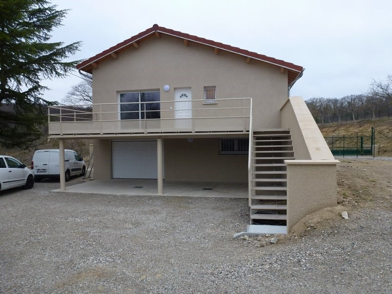 Rental house / villa Hauterives 850€ CC - Picture 1