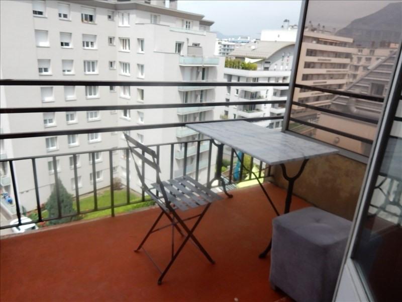 Vente appartement Grenoble 145000€ - Photo 1