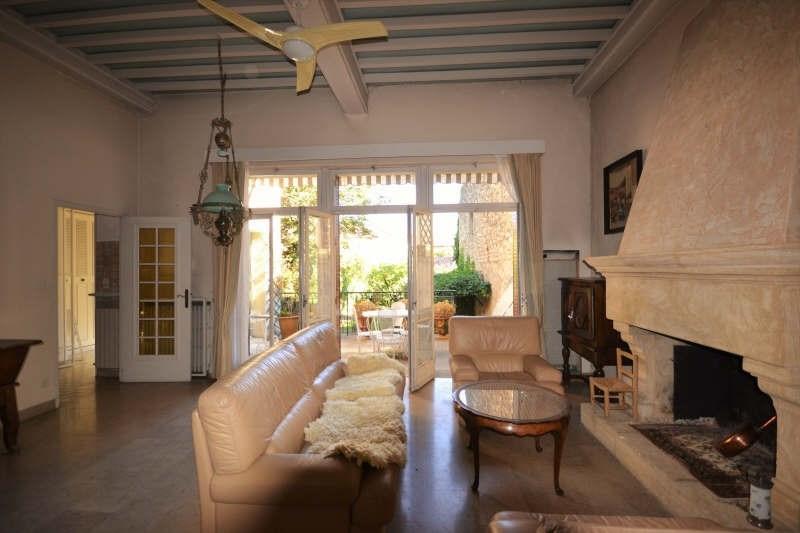Venta  casa Cavaillon 250000€ - Fotografía 2