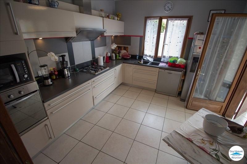 Vente maison / villa La montagne 468000€ - Photo 1