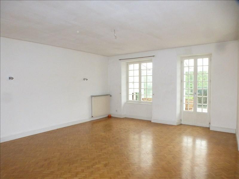 Sale house / villa Plaintel 164300€ - Picture 3