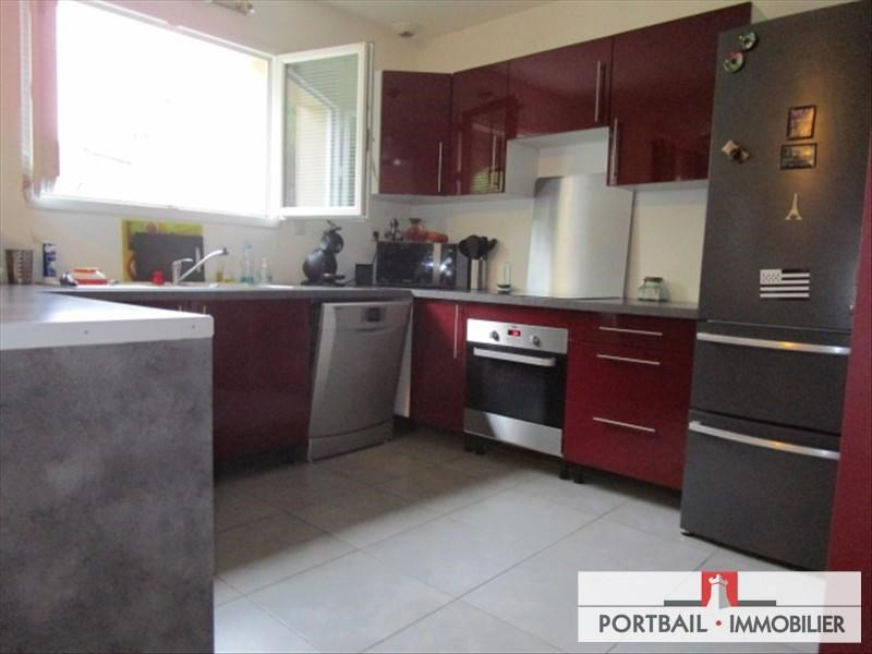 Sale house / villa St andre de cubzac 169600€ - Picture 2