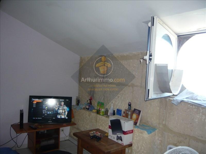 Location appartement Sete 580€ CC - Photo 4