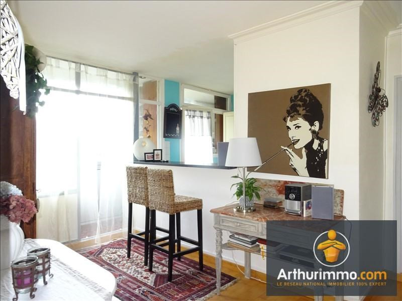 Sale apartment St brieuc 89950€ - Picture 3