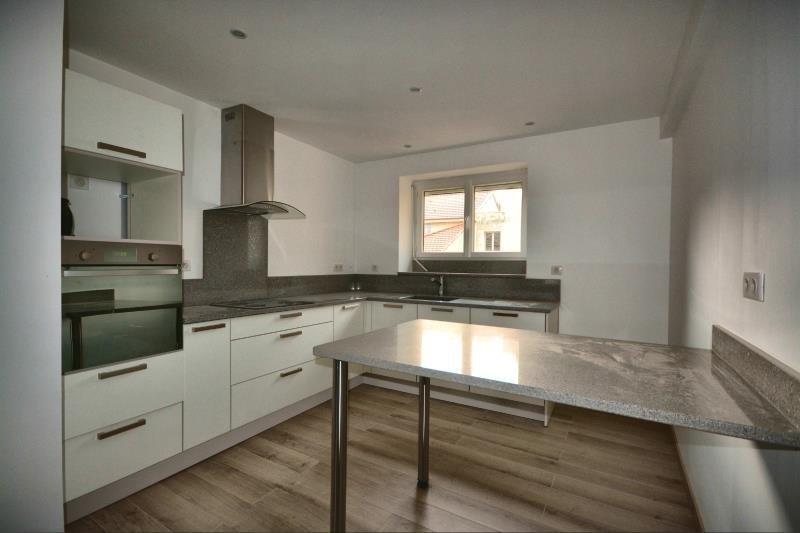 Vente appartement Bourgoin jallieu 135000€ - Photo 3