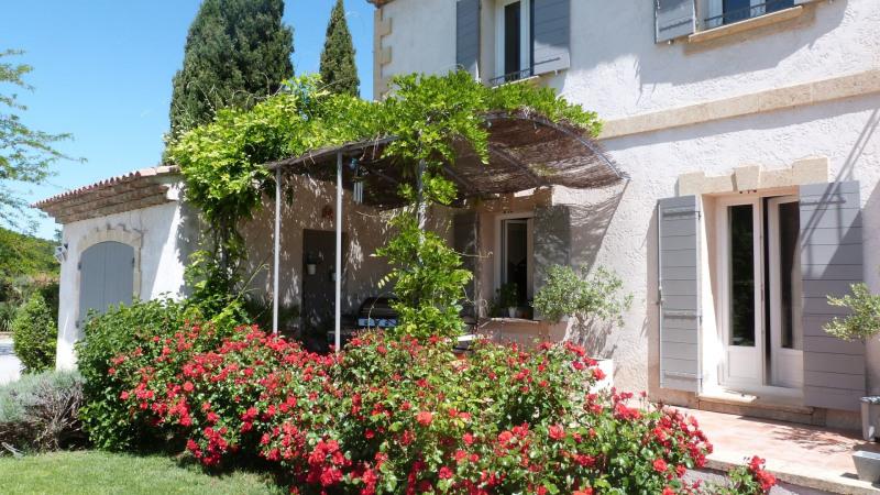 Vente maison / villa Aix en provence 1045000€ - Photo 13
