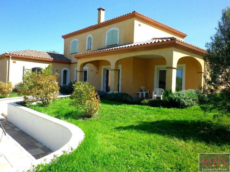 Deluxe sale house / villa Balma secteur 696800€ - Picture 4