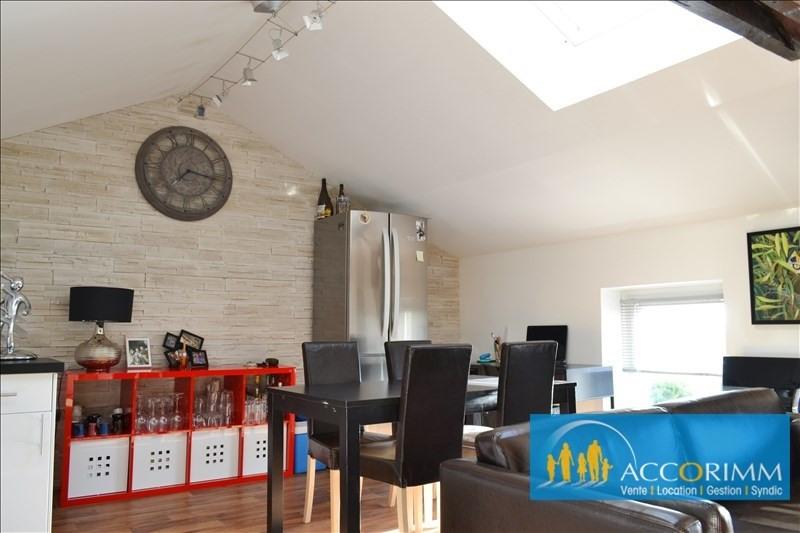 Vente appartement Mions 134000€ - Photo 5