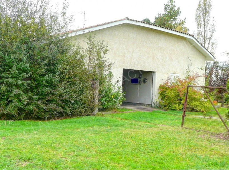 Sale house / villa Aire sur l adour 192000€ - Picture 7
