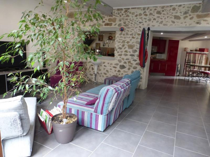 Vente appartement Condrieu 249000€ - Photo 1
