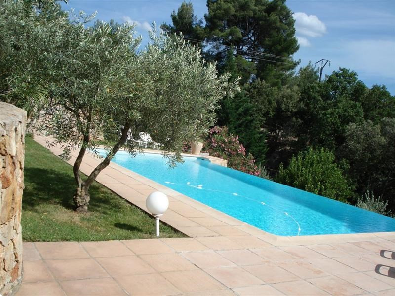 Vente de prestige maison / villa Ampus 589000€ - Photo 6
