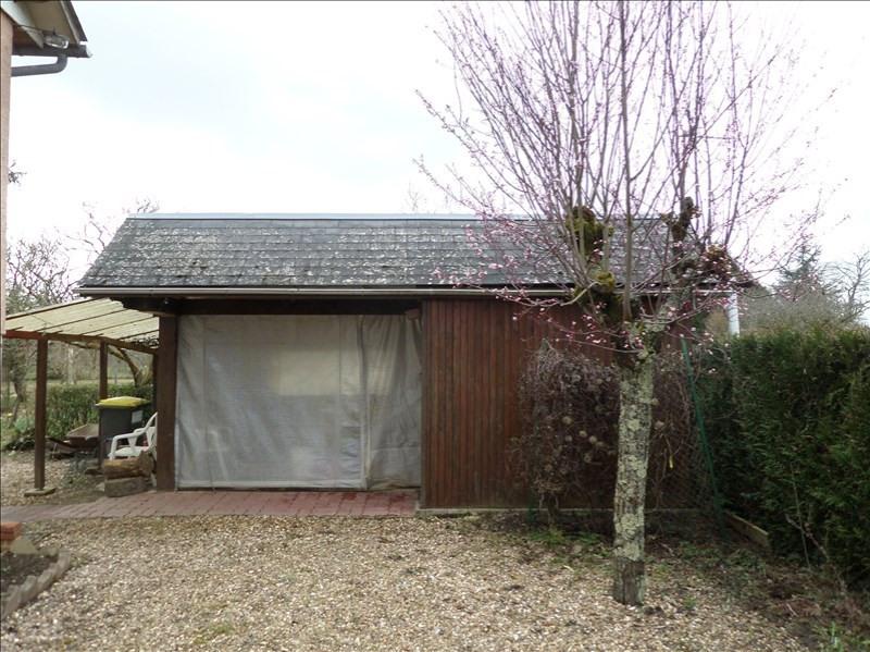 Vente maison / villa La chapelle montlinard 66000€ - Photo 7