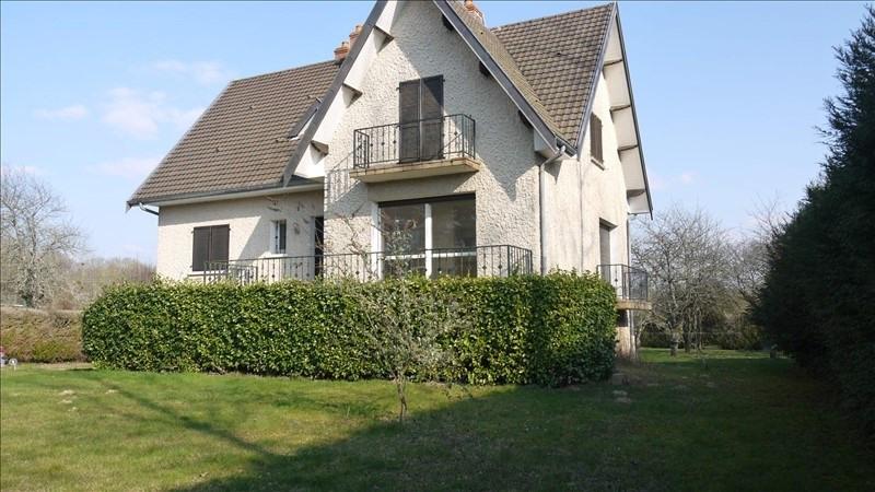Sale house / villa Auxonne 179000€ - Picture 1
