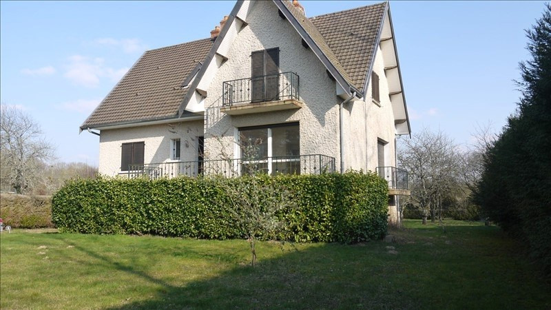 Vendita casa Auxonne 179000€ - Fotografia 1