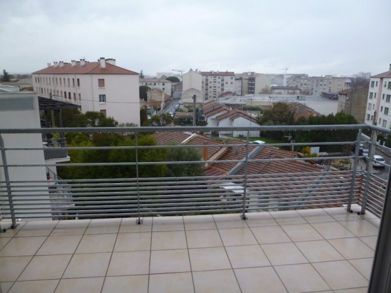 Location appartement Nimes 540€ CC - Photo 3