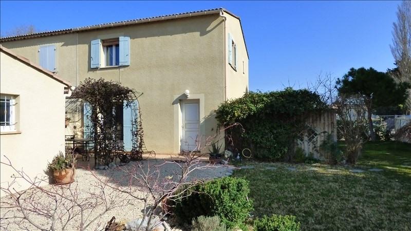 Sale house / villa Monteux 230000€ - Picture 1