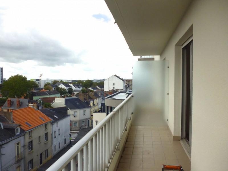 Rental apartment Nantes 695€ CC - Picture 4