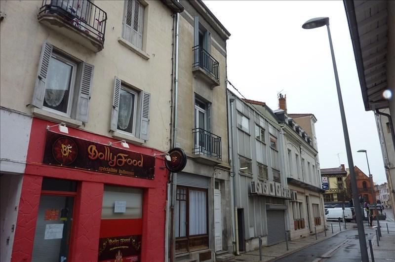 Location appartement Roanne 345€ CC - Photo 6