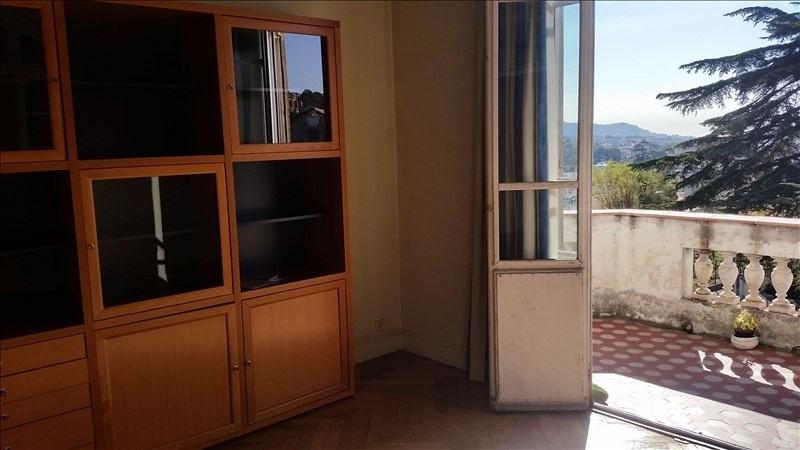 Vente appartement Nice 498000€ - Photo 5
